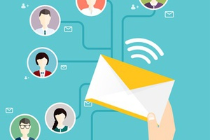 Newsletterservice, E-Mail Marketing, Mailing