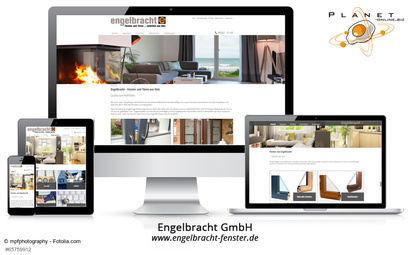 Webdesign Engelbracht GmbH in Willingen-Usseln